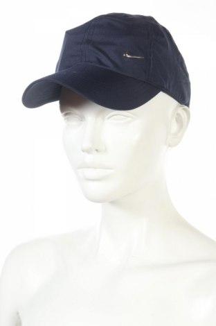 Sapka Nike, Szín Kék, Poliészter, Ár 6851 Ft