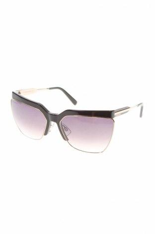 Ochelari de soare Dsquared2, Culoare Auriu, Preț 356,84 Lei