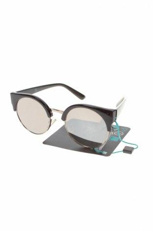 Γυαλιά ηλίου Even&Odd, Χρώμα Μαύρο, Τιμή 21,90€
