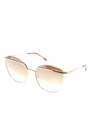Ochelari de soare GF Ferre', Culoare Auriu, Preț 401,45 Lei