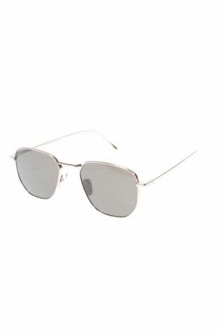Ochelari de soare Iron Paris, Culoare Argintiu, Preț 380,27 Lei