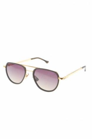 Слънчеви очила Iron Paris, Цвят Черен, Цена 72,25лв.
