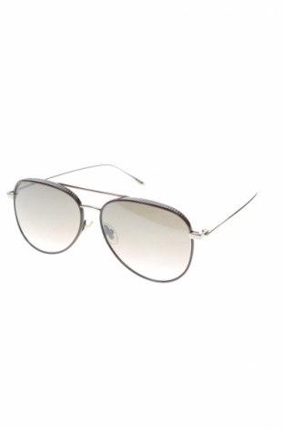 Ochelari de soare Jimmy Choo, Culoare Negru, Preț 596,97 Lei