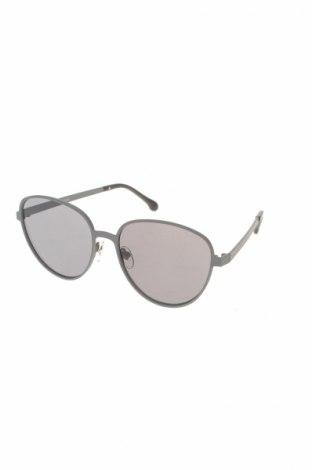 Γυαλιά ηλίου Komono, Χρώμα Γκρί, Τιμή 24,54€