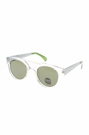 Γυαλιά ηλίου Komono, Χρώμα Γκρί, Τιμή 18,40€