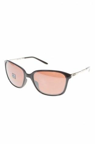 Ochelari de soare Oakley, Culoare Negru, Preț 254,87 Lei