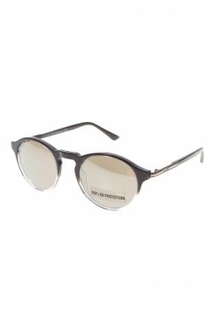 Ochelari de soare Tod's, Culoare Negru, Preț 503,68 Lei