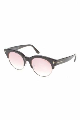 Ochelari de soare Tom Ford, Culoare Negru, Preț 582,63 Lei