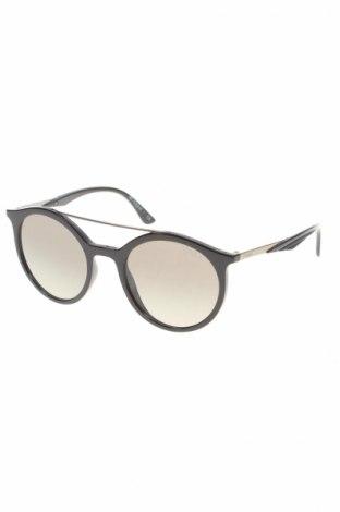 Слънчеви очила Vogue Eyewear, Цвят Черен, Цена 127,02лв.