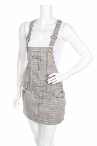 Dámske šaty s trákmi  Sublevel, Veľkosť S, Farba Viacfarebná, Bavlna, Cena  4,76€