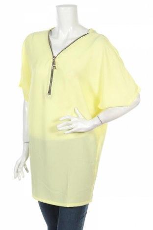 Τουνίκ, Μέγεθος S, Χρώμα Κίτρινο, Πολυεστέρας, Τιμή 3,57€