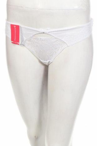 Бикини Passionata, Размер M, Цвят Бял, 82% полиамид, 18% еластан, Цена 16,80лв.