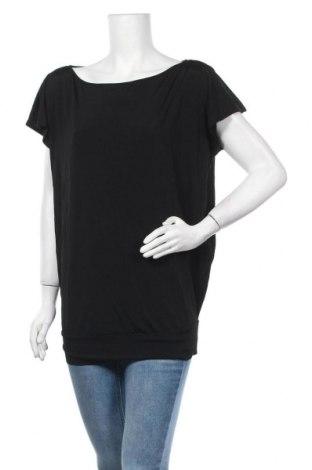 Μπλούζα εγκυμοσύνης Noppies, Μέγεθος M, Χρώμα Μαύρο, 90% βισκόζη, 10% ελαστάνη, Τιμή 9,35€