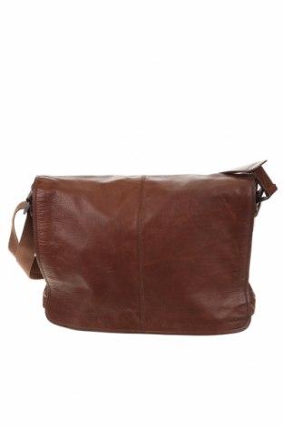Чанта Joop!, Цвят Кафяв, Естествена кожа, Цена 124,60лв.