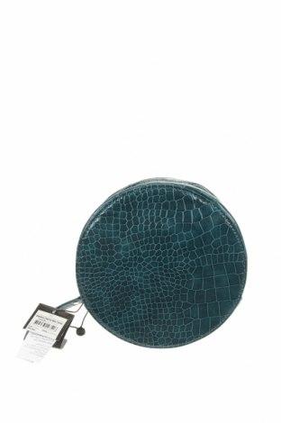 Τσάντα Rubi, Χρώμα Πράσινο, Δερματίνη, Τιμή 24,55€