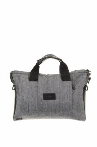 Чанта за лаптоп Targus, Цвят Сив, Текстил, Цена 26,46лв.