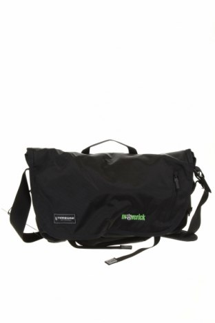 Чанта за лаптоп Timbuk 2, Цвят Черен, Текстил, Цена 26,46лв.