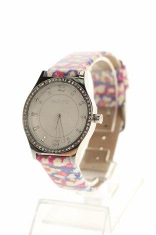 Часовник Cacharel, Цвят Многоцветен, Метал, еко кожа, Цена 114,50лв.