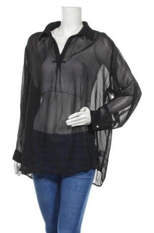 Γυναικεία μπλούζα, Μέγεθος 3XL, Χρώμα Μαύρο, Τιμή 14,19€