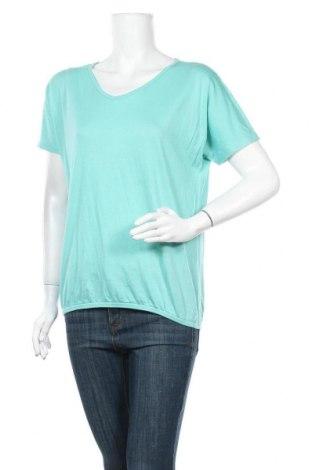 Γυναικεία μπλούζα Artime, Μέγεθος L, Χρώμα Πράσινο, 50% βαμβάκι, 50% μοντάλ, Τιμή 7,60€