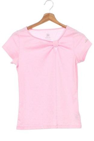 Дамска блуза Abacus, Размер XS, Цвят Розов, Полиестер, Цена 20,16лв.