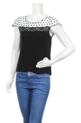 Γυναικεία μπλούζα About You, Μέγεθος M, Χρώμα Μαύρο, Τιμή 4,09€