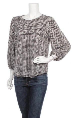 Дамска блуза Adrianna Papell, Размер M, Цвят Сив, Цена 28,56лв.
