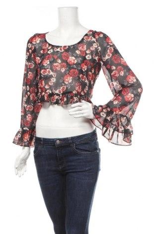 Дамска блуза Ali & Kris, Размер M, Цвят Многоцветен, Полиестер, Цена 4,46лв.