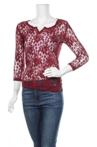 Γυναικεία μπλούζα Ann Christine, Μέγεθος S, Χρώμα Κόκκινο, Τιμή 8,28€