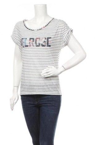 Дамска блуза Anna Scott, Размер M, Цвят Бял, 90% полиестер, 10% памук, Цена 4,99лв.