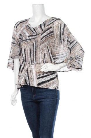 Дамска блуза Armand Thiery, Размер M, Цвят Многоцветен, Цена 5,51лв.