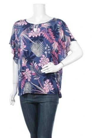 Γυναικεία μπλούζα Armand Thiery, Μέγεθος XL, Χρώμα Πολύχρωμο, Τιμή 10,49€