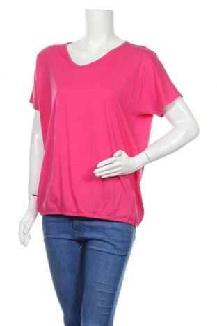 Γυναικεία μπλούζα Artime, Μέγεθος XXL, Χρώμα Ρόζ , 50% βαμβάκι, 50% μοντάλ, Τιμή 4,68€