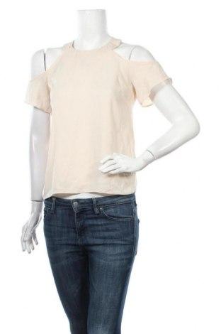Γυναικεία μπλούζα Atmosphere, Μέγεθος S, Χρώμα  Μπέζ, Πολυεστέρας, Τιμή 10,39€