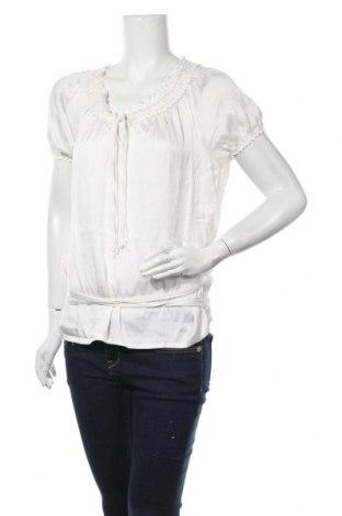 Γυναικεία μπλούζα Avant Premiere, Μέγεθος XL, Χρώμα Εκρού, 95% βισκόζη, 5% ελαστάνη, Τιμή 4,32€