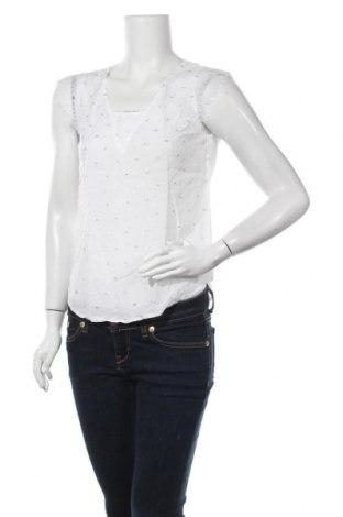 Γυναικεία μπλούζα Avant Premiere, Μέγεθος S, Χρώμα Λευκό, Τιμή 3,86€