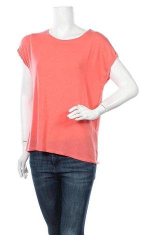 Γυναικεία μπλούζα Aware by Vero Moda, Μέγεθος M, Χρώμα Ρόζ , 95% lyocell, 5% ελαστάνη, Τιμή 3,86€