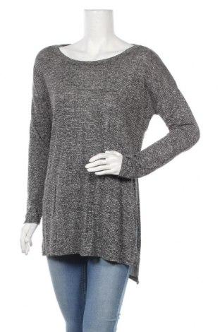 Γυναικεία μπλούζα Bardot, Μέγεθος L, Χρώμα Γκρί, 55% βισκόζη, 45% πολυεστέρας, Τιμή 8,77€