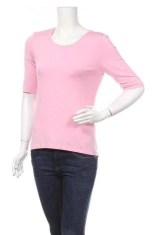 Γυναικεία μπλούζα Basler, Μέγεθος M, Χρώμα Ρόζ , 95% μοντάλ, 5% ελαστάνη, Τιμή 6,14€