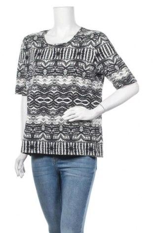 Γυναικεία μπλούζα Basler, Μέγεθος XL, Χρώμα Μαύρο, 92% βαμβάκι, 8% ελαστάνη, Τιμή 13,51€