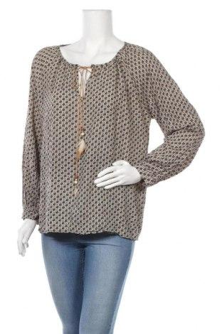 Γυναικεία μπλούζα Best Emilie, Μέγεθος L, Χρώμα Εκρού, Βισκόζη, Τιμή 18,51€