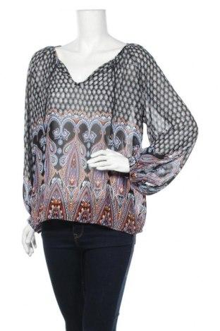 Γυναικεία μπλούζα Best Emilie, Μέγεθος L, Χρώμα Πολύχρωμο, Τιμή 8,28€