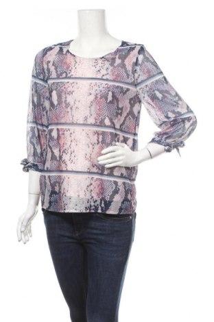 Дамска блуза Betty & Co, Размер M, Цвят Многоцветен, 93% полиестер, 7% еластан, Цена 6,62лв.