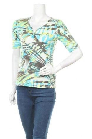 Γυναικεία μπλούζα Betty Barclay, Μέγεθος S, Χρώμα Πολύχρωμο, 92% βαμβάκι, 8% ελαστάνη, Τιμή 22,08€