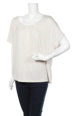 Γυναικεία μπλούζα Bianca, Μέγεθος XXL, Χρώμα Λευκό, 96% βισκόζη, 4% ελαστάνη, Τιμή 8,28€