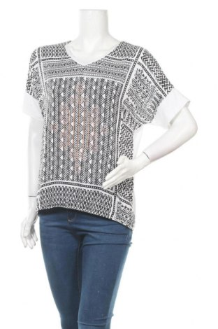 Γυναικεία μπλούζα Bianca, Μέγεθος L, Χρώμα Πολύχρωμο, 92% βισκόζη, 8% ελαστάνη, Τιμή 7,79€