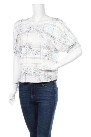 Γυναικεία μπλούζα Broadway, Μέγεθος M, Χρώμα Πολύχρωμο, Βισκόζη, Τιμή 4,09€