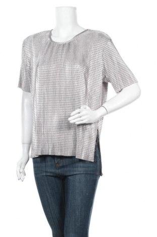 Γυναικεία μπλούζα Broadway, Μέγεθος L, Χρώμα Γκρί, Τιμή 4,09€
