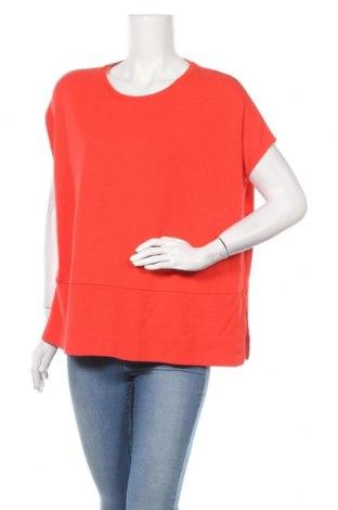 Дамска блуза COS, Размер S, Цвят Червен, Цена 26,60лв.