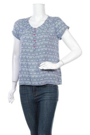 Γυναικεία μπλούζα Cache Cache, Μέγεθος M, Χρώμα Πολύχρωμο, Βισκόζη, Τιμή 6,43€